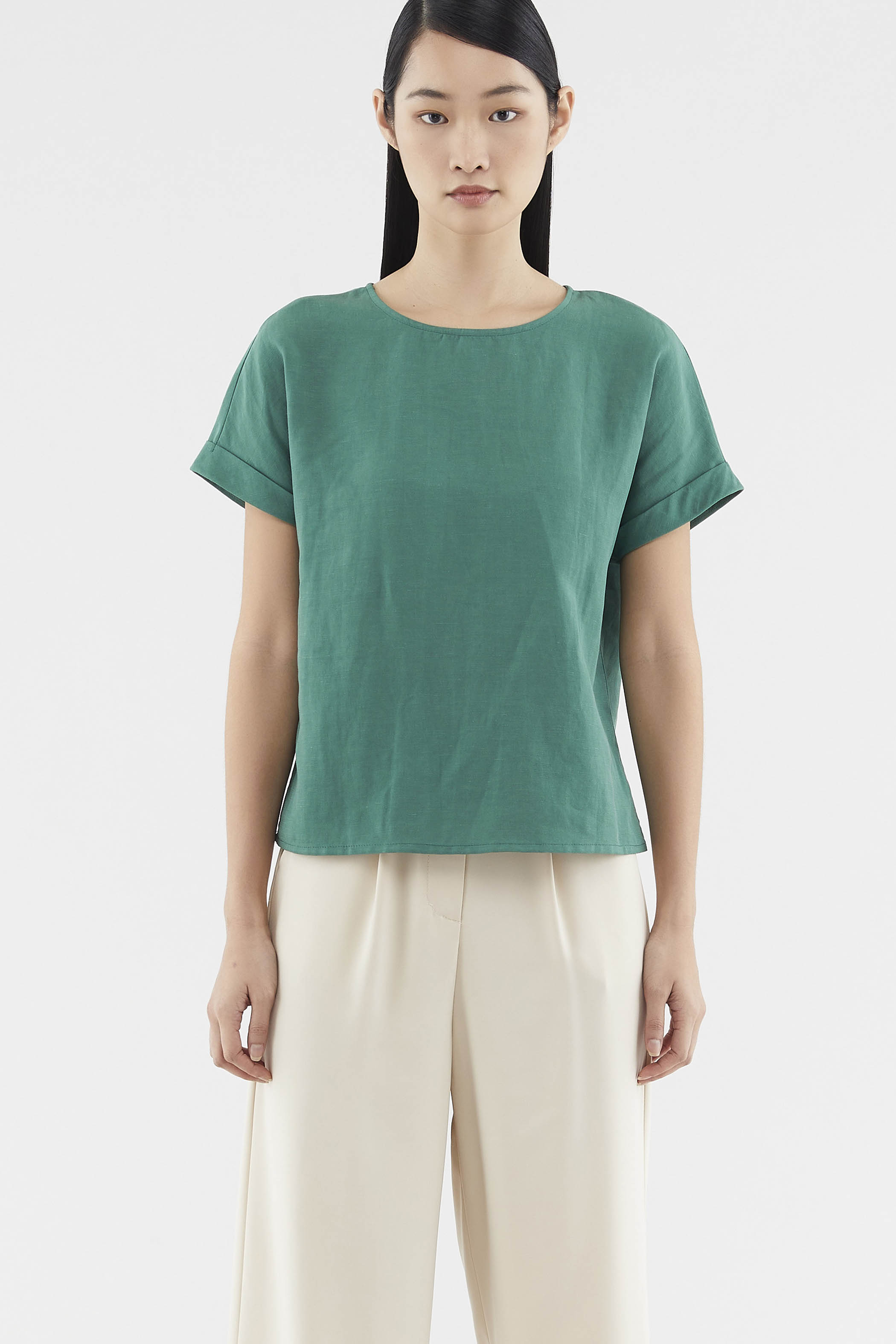 Marra Relax Blouse