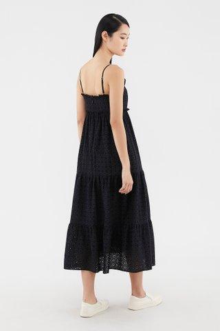 Remedy Broderie Dress