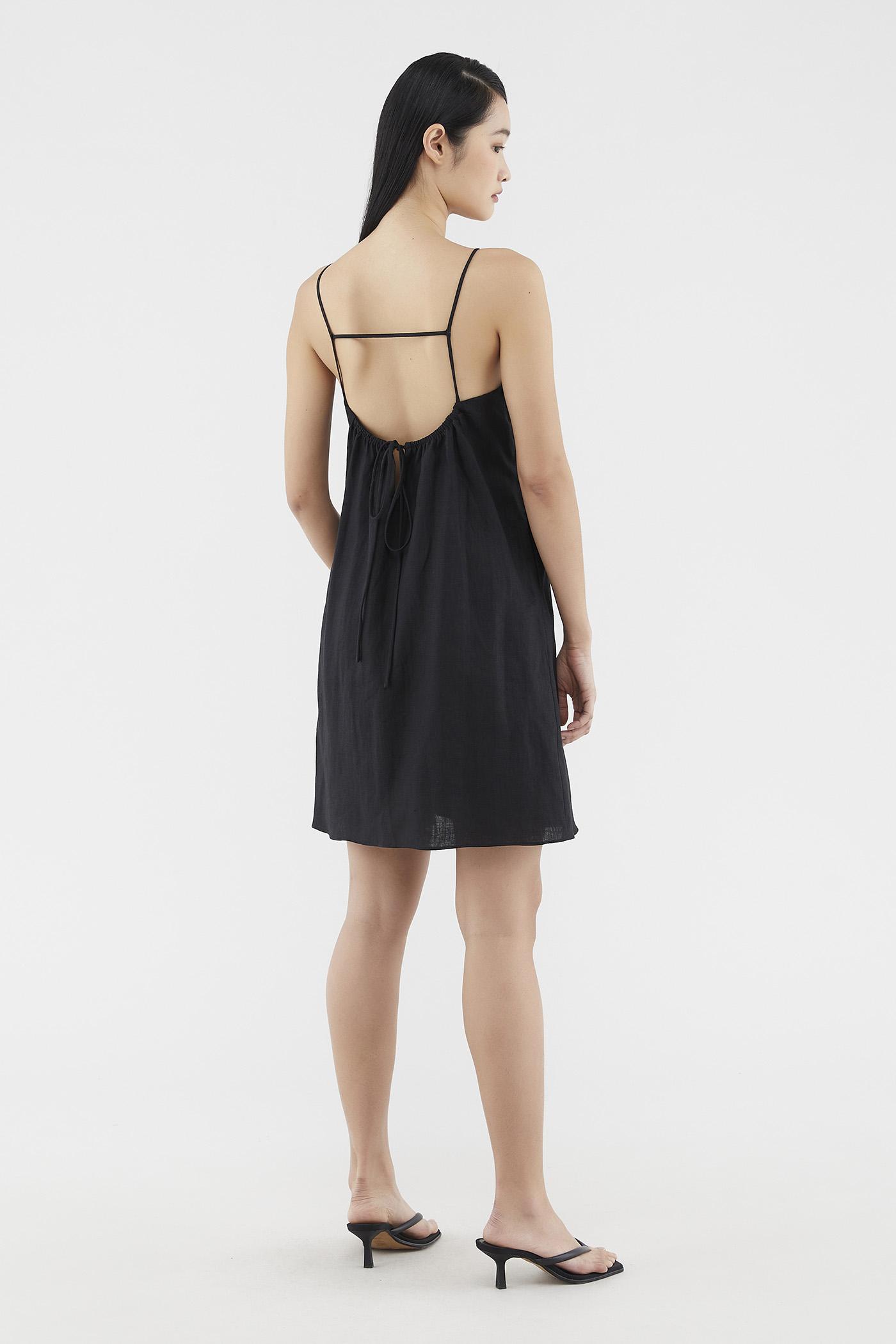 Talicia Bar-strap Dress