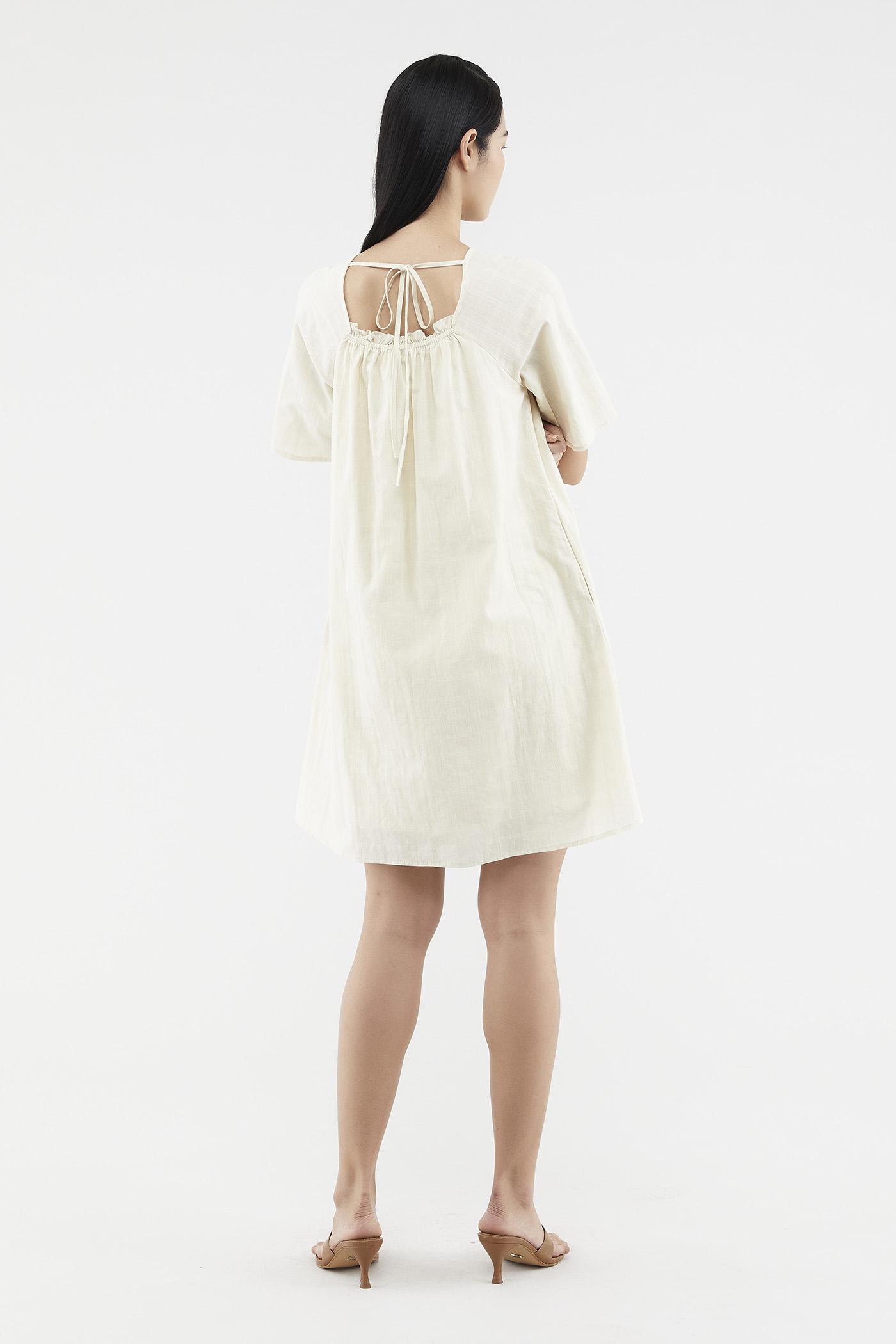 Jacinta Cotton Dress