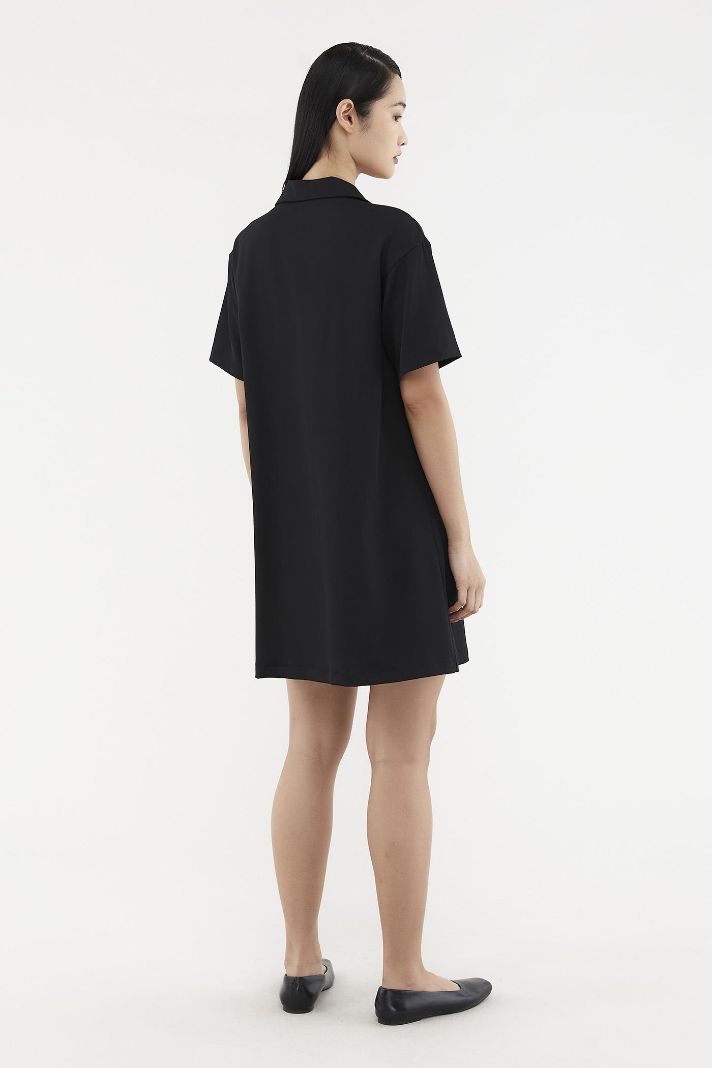 Farra Shirtdress