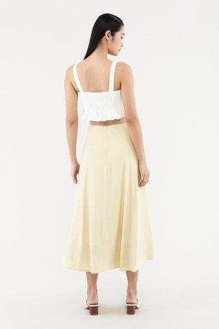 Teena A-line Skirt