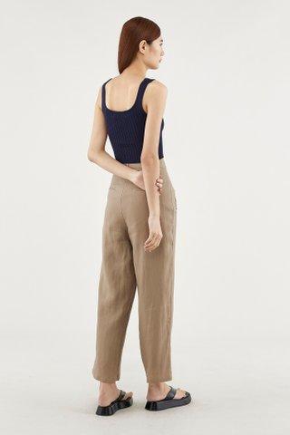 Pamilla Linen Pants