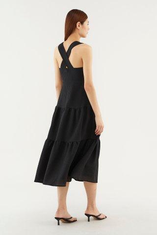 Juana Tiered Dress
