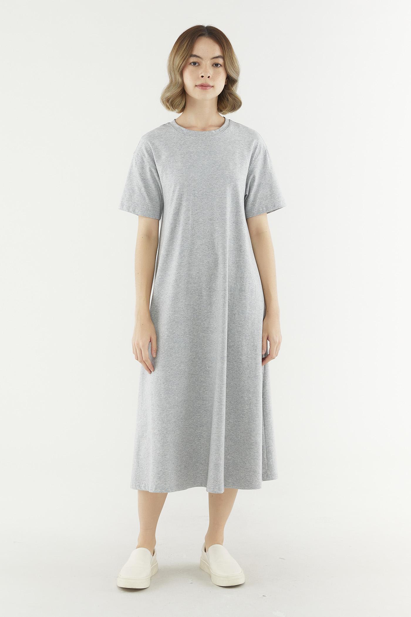 Yudita T-shirt Dress