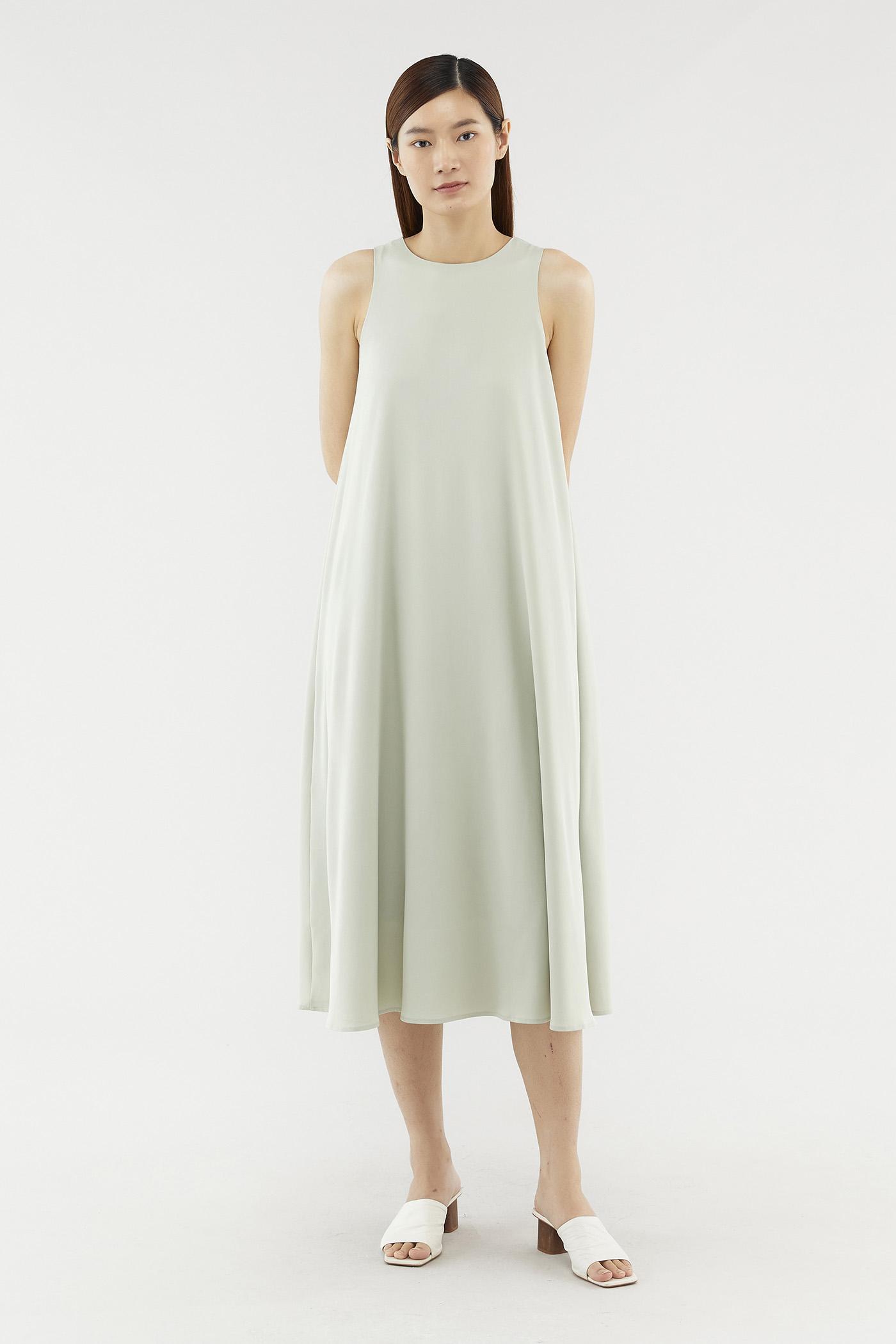 Lyrica Tent Dress