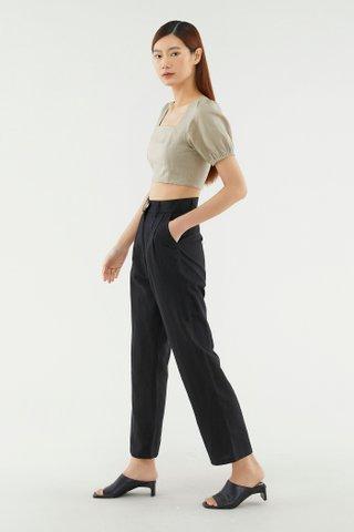 Neisha Straight-fit Pants
