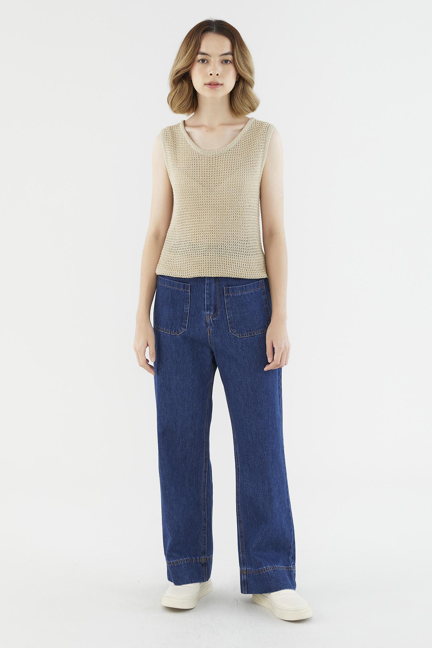 Clarica Knit Tank