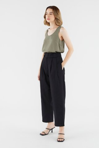 Farica Tapered Pants